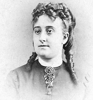 image of Eva Gonzales from wikipedia