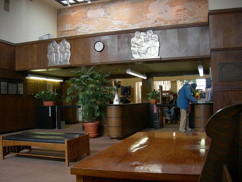Everett Library 02