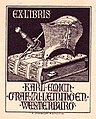 Ex libris Karl Emich Leiningen 1903.jpg