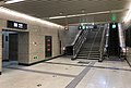 Exit B interface of Lucheng Station (20180728153446).jpg