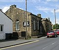 Exley Head Methodist Church - White Head Lane - geograph.org.uk - 831442.jpg