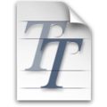 Exquisite-font truetype.png