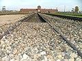Extermination Camp of Auschwitz-Birkenau, Poland (74212045).jpg