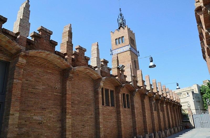 File:Fàbrica Casaramona (Barcelona) - 18.jpg