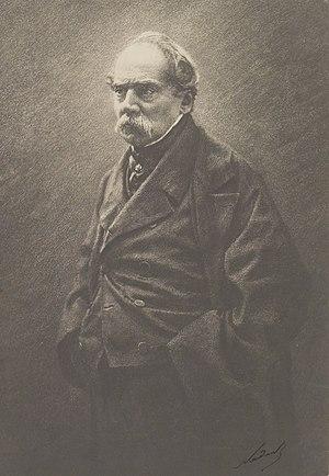 Guys, Constantin (1805-1892)