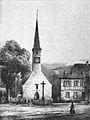 F. J. Sandmann-Ancienne église de la Robertsau.jpg