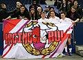 FC Salzburg gegen Paris St. Germain ( Youth League-21. Februar 2017) 47.jpg