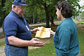 FEMA - 8532 - Photograph by Melissa Ann Janssen taken on 09-26-2003 in Virginia.jpg