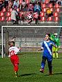 FK Slavia Orlová v MSK Frýdek-Místek (girls U-15) (19 August 2020) 03.jpg