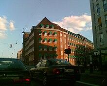 foa københavn