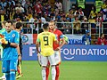 FWC 2018 - Round of 16 - COL v ENG - Photo 003.jpg