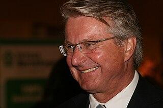 Fabian Stang Norwegian politician, Mayor of Oslo 2007-2015