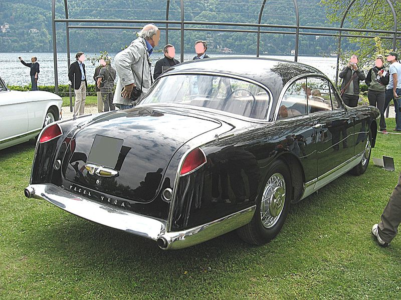 File:Facel-Vega FV Rear-view.JPG