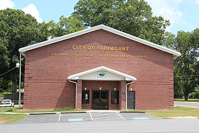 Fairmount