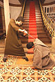 Fala Quem Sabe, episódio A casa assombrada, Filmado na Villa Maria, 7.jpg