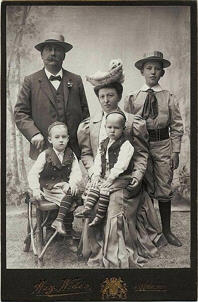 File:Familjeporträtt. Familjen Olners i Vimmerby - Nordiska Museet - NMA.0000073.jpg