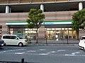 FamilyMart Kintetsu Wakaeiwataekimae store.jpg
