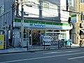 FamilyMart SHIN-UMEDA SKY BUILDING mae store.jpg