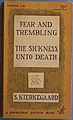 Fear and trembling - the sickness unto death.jpg
