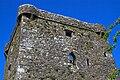 Feartagar Castle, County Galway - bartizans.jpg