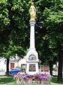 Feldmoching Kriegerdenkmal 1870.jpg
