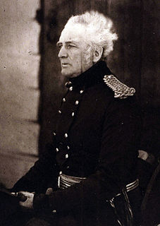 George Brown (British Army officer) British soldier notable for commands in the Peninsular War and the Crimean War