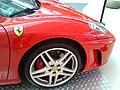 Ferrari vehicles in Posnania - listopad 2018 - 4.jpg