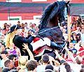 Fiestas de Sant Jaume en Es Castell Menorca (7831902056).jpg