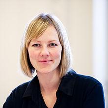 FileIda Auken (SF) miljominister Danmark. Nordiska radets session i Kopenhamn 2011 Crop.jpg