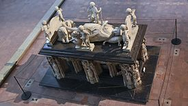 Tombe de Philibert II.