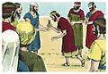 First Book of Samuel Chapter 8-6 (Bible Illustrations by Sweet Media).jpg