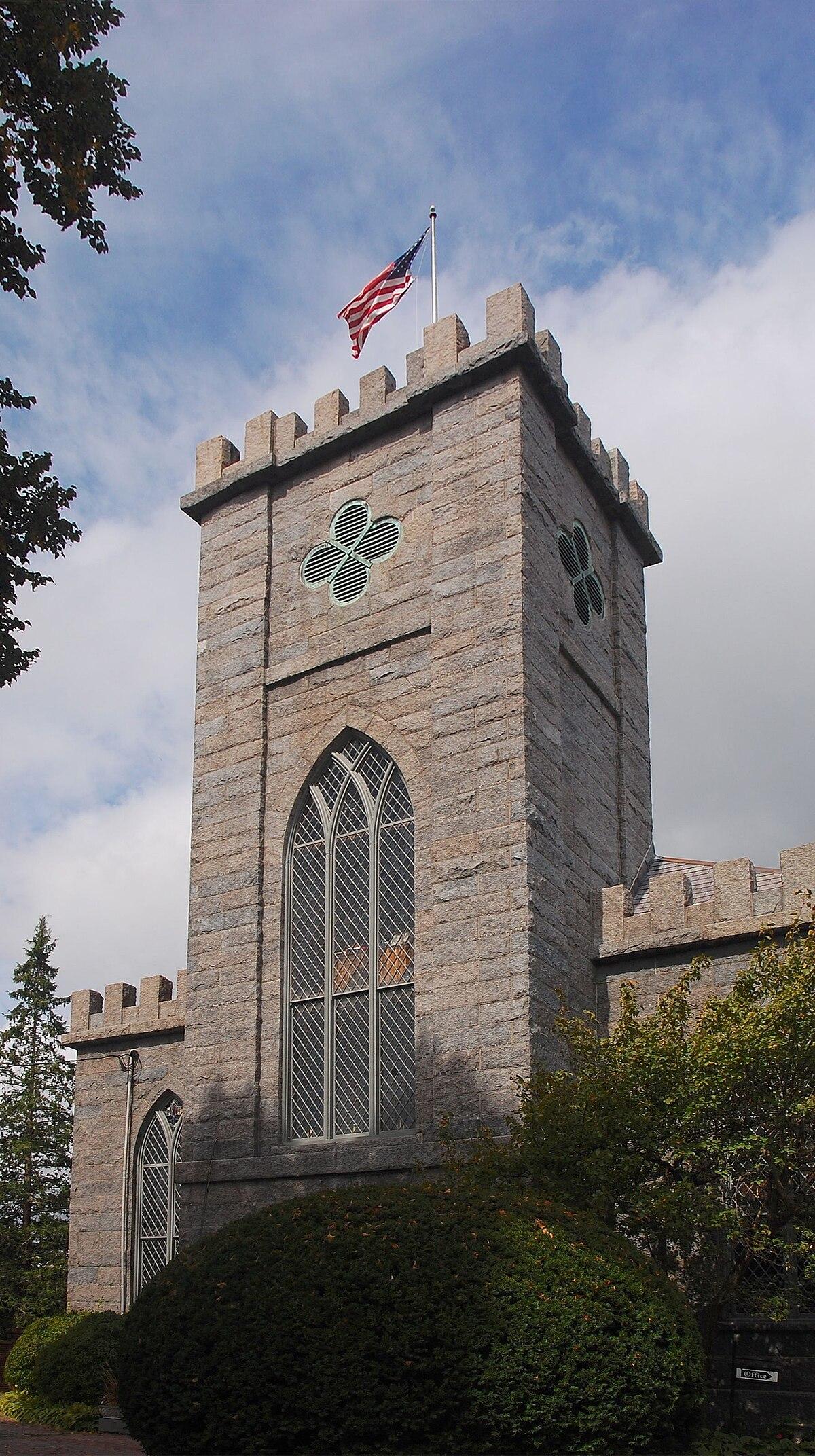 First Church in Salem - Wikipedia
