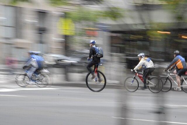 Boro Bike Tour  Live Tracking