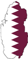 Flag-map of Qatar.png