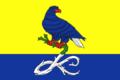 Flag of Karshevitskoe (Volgograd oblast).png