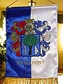 Flag of Nyiradony.JPG