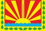 Flag of Shentalinsky rayon.png