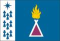 Flag of Urengoy (Yamal Nenetsia).png