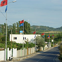 Flags in Manëz.jpg