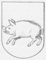 Fleskum Herreds våben 1648.png