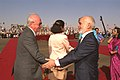 Flickr - Government Press Office (GPO) - PM Yizhak Rabin and Jordan's King Hussein greet each other.jpg