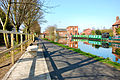 Flickr - ronsaunders47 - REFLECTIONS DOWN ON THE CANAL. 3.jpg