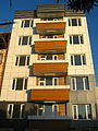 Floor apartment - Behesh st - Nishapur 1.JPG