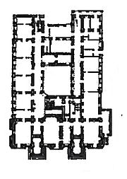 Floorplan of first floor of Debur's palace.jpg