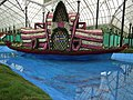 Floral Boat model from Lalbagh flower show Aug 2013 7953.JPG