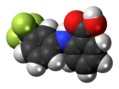 Flufenamic acid molecule spacefill.png