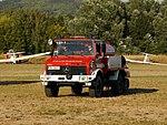 Flugplatz Bensheim - Feuerwehr Bensheim - Mercedes Benz Unimog U 1300L - HP-3011 - 2018-08-18 18-37-005.jpg