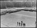 """Fo30141711140090 """"Reservebataljon Holmestrand paraderer for Quisling på Slottsplassen"""" 1942-06-14 (NTBs krigsarkiv, Riksarkivet).jpg"""