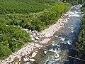 Foce del rio Regnana.jpg