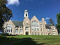 Fogg Memorial Building, Berwick Academy, South Berwick, Maine.jpg